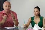 Ca sỹ Thu Minh kiện ngược Công ty Gia Hân gây rối trật tự