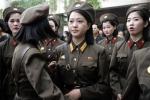 Tuyệt chiêu hạ gục 'con mồi' của các nữ điệp viên xinh đẹp Triều Tiên