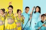 Hé lộ tạo hình và quan hệ 'phức tạp' của các nhân vật trong Glee phiên bản Việt