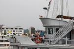 Quảng Ninh từ chối cấp phép hàng loạt tàu du lịch trên vịnh Hạ Long