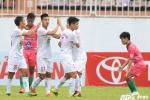 HAGL đào tạo trẻ tốt nhất V-League 2016