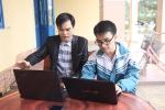 Đại diện Việt Nam dự thi khoa học quốc tế bị từ chối cấp visa