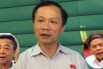 Đề nghị Ban Bí thư xem xét kỷ luật ông Võ Kim Cự: Không có chuyện 'hạ cánh' an toàn