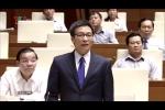 Video: Toàn bộ phát biểu của Phó Thủ tướng Vũ Đức Đam về quy hoạch Sơn Trà