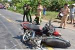 64 người thương vong vì tai nạn giao thông trong ngày 1/5