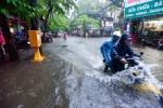 Thời tiết Hà Nội ngày 18/7: Dự báo thời tiết Hà Nội trong 5 ngày tới