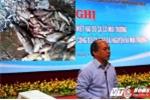 Bộ NN&PTNT khuyến cáo 3 vùng biển ngư dân chưa nên khai thác hải sản