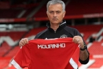 Trực tiếp Mourinho ra mắt Man Utd