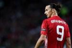 Ibrahimovic tặng quà đối thủ trước trận derby Man Utd vs Man City