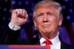 5 lý do giúp Donald Trump chiến thắng ngoạn mục