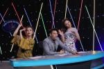 "Hinh anh Bich Phuong, Isaac va Van Mai Huong 'do guc"" truoc tai nang nhi 3"