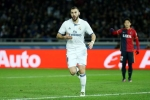 Trực tiếp chung kết FIFA World Cup: Real Madrid vs Kashima Antlers