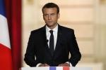 Ông Emmanuel Macron chính thức nhậm chức Tổng thống Pháp