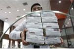 Ngân sách chi gần 9.000 tỷ đồng trả lãi vay mỗi tháng