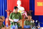 Chi tiết vụ phá rừng pơ mu lớn nhất Quảng Nam