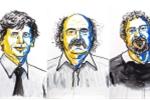 Nobel Vật lý vinh danh 'bí mật các vật chất lạ'