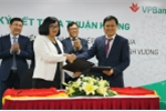 VPBank được chọn là ngân hàng nhận ủy thác từ Quỹ Phát triển Doanh nghiệp nhỏ và vừa