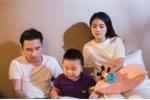 Phan Mạnh Quỳnh hé lộ hình ảnh bên 'vợ và con'