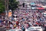 Dân TP.HCM 'thở phào' khi có ứng dụng tránh tắc đường giờ cao điểm