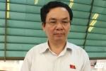 Hinh anh Duong ray tau tuyen Cat Linh - Ha Dong gi set: DBQH de nghi dieu tra lam ro