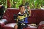 Thái Lan đau đầu với 'thần đồng' bóng đá Nong Pee