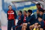 HLV Lê Thụy Hải: 'Trọng tài Euro không làm sai lệch kết quả như ở V-League'