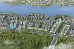 Vingroup ra mắt dự án biệt thự đẳng cấp Vinhomes Thăng Long