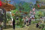 Quy Nhơn sắp có công viên động vật hoang dã hàng đầu Đông Nam Á