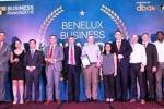 FrieslandCampina Việt Nam nhận giải thưởng Doanh nghiệp phát triển bền vững
