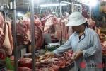 Thịt heo chứa 'kịch độc': Chưa kiểm nghiệm xong đã bán hết hàng