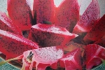 Tác dụng làm đẹp thần kỳ của thanh long ruột đỏ