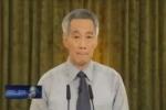 Video: Thủ tướng Lý Hiển Long nghẹn ngào khi nói về cha
