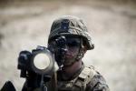 Hàng trăm ngàn lính Mỹ - Hàn Quốc tập trận đổ bộ
