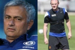 Mourinho đổi giọng, hết lời bênh vực Rooney