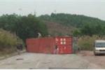 Clip: Tai nạn thảm khốc ở Quảng Ninh, 14 người thương vong