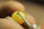 Ngọc trai trống đồng giá nghìn đô ở Sài Gòn