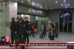 7 lao động nước ngoài tại Hàn Quốc gia nhập IS