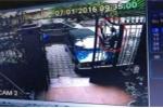 Nghi phạm trộm xe chở 400 lượng vàng sa lưới