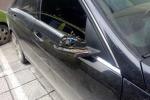 Hơn 1.000 phụ tùng ô tô tại 'chợ Trời' bị tịch thu