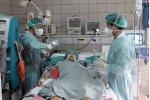 Con thai phụ chết do cúm gia cầm đã khỏe mạnh