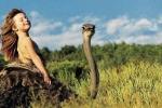 Chuyện thật về cô gái người rừng khiến thế giới điên đảo