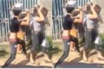 Nguyên nhân cô gái trẻ bị nhóm thanh niên cầm tuýp sắt đánh dã man