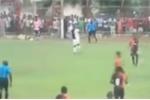 Video: Giẫm đạp kinh hoàng, chen lấn xem bóng đá khiến 17 người chết ở Angola