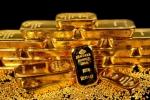 Giá vàng hôm nay 30/8 vừa tăng đã lại giảm