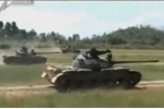 Video: Phóng sự đặc biệt về sức mạnh Quân đội Nhân dân Việt Nam trên truyền hình Belarus