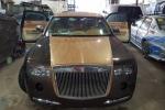 Bất ngờ với Rolls-Royce Phantom 'phiên bản Việt' giá chỉ 200 triệu đồng