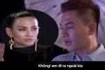 Vietnam's Next Top Model 2017: Nam Trung đuổi Võ Hoàng Yến khỏi hậu trường chụp ảnh