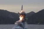 Nhật Bản muốn mua siêu tên lửa Tomahawk để đối phó Triều Tiên