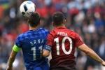 Tin tức Euro 13/6: Modric ghi dấu ấn, UEFA mạnh tay chống bạo động