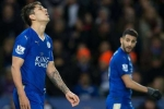 Cầu thủ 'tạo phản' ở Leicester City